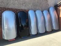 THULE ATLANTIS ROOF BOXES FOR HIRE / RENT ONLY *** NOT FOR SALE *** HIRE / RENT ONLY