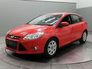 2012 Ford Focus EN ATTENTE D'APPROBATION