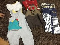Boys bundle clothes 9-12