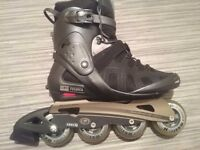 Unisex ROCES roller blades