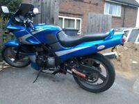 Kawasaki 500 cc