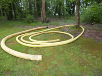 Hayes Perforated Land Drainage Pipe