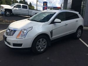 2013 Cadillac SRX LUXURY+AWD+TOIT PANORAMIQUE