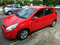 Hyundai I20 hatchback auto very good condition only 3499 no offers