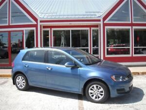 2015 Volkswagen Golf 1.8 TSI ONLY 28, 000 LOW LOW KMS!!!!