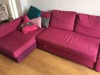 Ikea corner sofa with storage also sofa bed