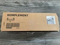 Ikea slow wardrobe closer - brand new