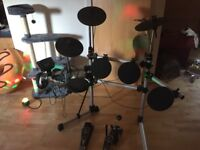 Second hand electric drums