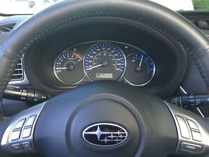 2010 Subaru Forester X Limited Kitchener / Waterloo Kitchener Area image 13
