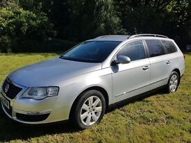 VW Passat 2006 - Great condition - Low miles!