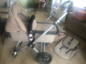 Bugaboo Cameleon- Excellent conditions