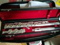 Pearl flute pf-661