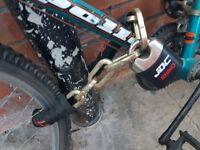 jdc motor cycle lock