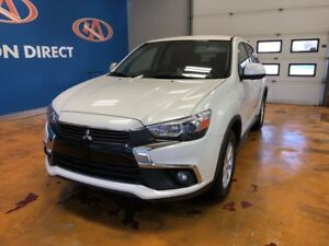 2017 Mitsubishi RVR SE 4WD/ BACK-UP CAM/ HEATED SEATS