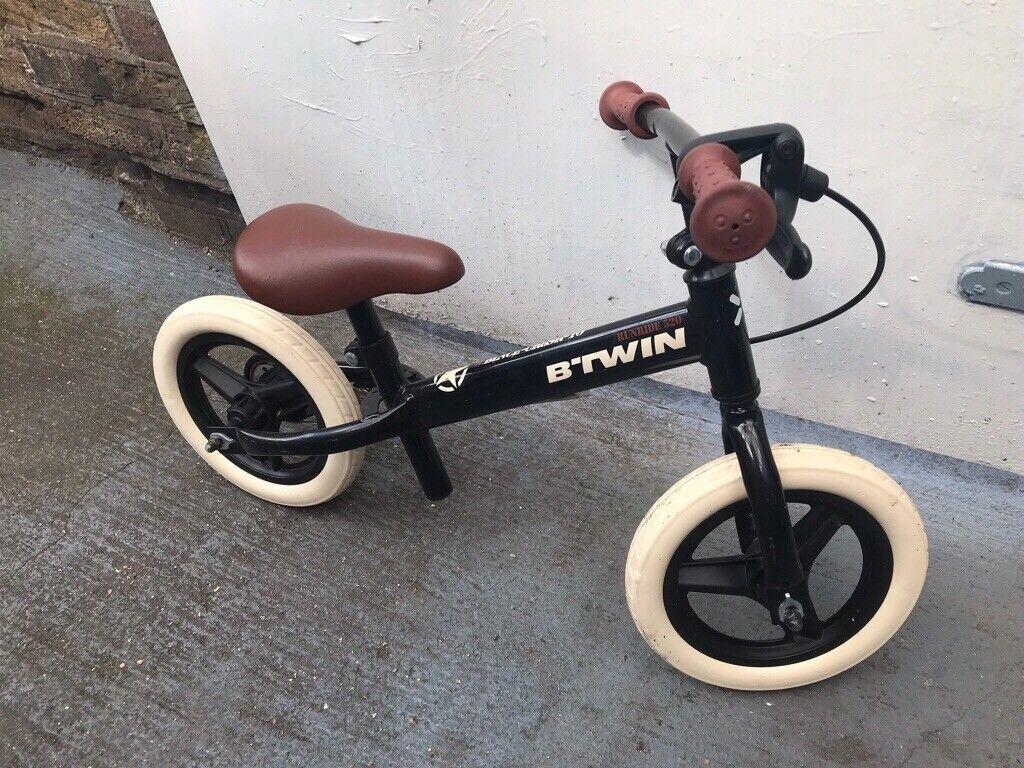 1271d9379a4 Kids balance bike - bicycle. Willesden, London £25.00. Images; Map. https:// i.ebayimg.com/00/s/NzY4WDEwMjQ=