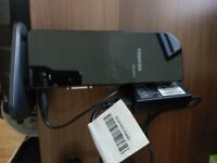Toshiba Dynadock USB 3.0 - Glossy Black
