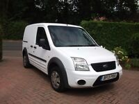 2013 FORD TRANSIT CONNECT CREWCAB COMBI (5 SEATS) 1.8 1 OWNER