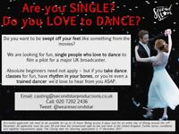 Casting Call: Dancers Needed