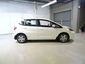 2013 Honda Fit LX 5AT *Auto*/AC/BAS KMS!!! West Island Greater Montréal image 9