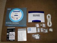 Burglar alarm brand new in box