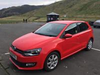 2012 reg diesel 1.2L VW polo for sale