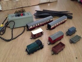 Tri-ang train set