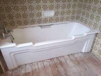 Armitage Shanks Vintage Bath