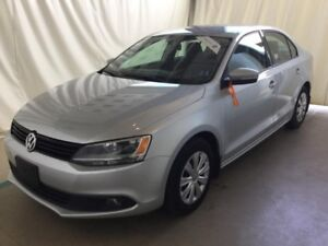 2014 Volkswagen Berline Jetta *TDI* AUTOMATIQUE 76,000KM SEIGES
