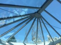 Conservatory Manufacturers supply only or installed