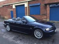 BMW 3 Series 330 M-Sport
