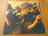 Either/Or Elliott Smith Vinyl