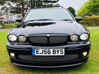 Jaguar X-Type 2.5 V6 Sport (AWD) 5dr