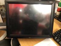Elo touchscreen monitor EPOS