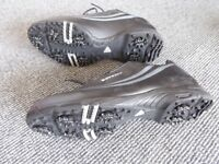 Dunlop Pro-Lite Men's Golf Shoes - Size 8 - New and Boxed & Accessories