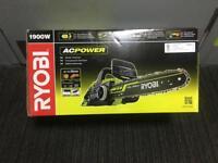 Brand new ryobi ac power rcs1935