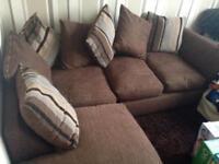 Corner couche