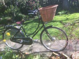 Pashley Sovereign Ladies bicycle