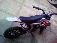 Pro ride