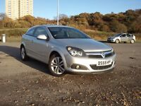Vauxhall Astra 1.6 i 16v SXi Sport 3dr-SERVICE HISTORY-12 MONTH MOT ON SALE-LOW MILES-PREVIOUS CAT C