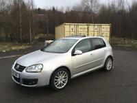 Volkswagen Golf 2.0 Gt tdi 140 Swap or px Why