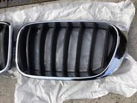 Bmw f25 front grill