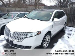 2010 Lincoln MKT As Is