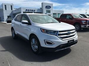 2015 Ford Edge SEL - AWD, REAR CAM, LEATHER