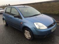 Ford Fiesta 1.3 5 door 2003 £695
