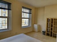1 bedroom flat situated within a short walk from Town and Camden Town