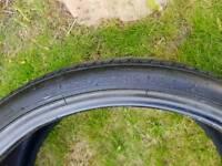 """Nankang NS20 19"""" tyres 225/35/19 and 255/30/19"""