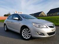MARCH 2010 Vauxhall Astra EXCLUSIV CDTI 108, FULL VAUXHALL SERVICE HISTORY