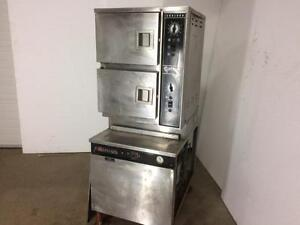 Garland Convection Double Steamer - Commercial Steamer - iFoodEquipment.ca