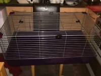 Cage 1metre x 0.5metre