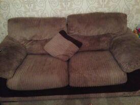 Free sofa........